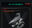 HD-19 Chromeye