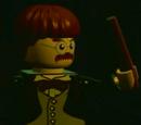Professor Flitwick/LHP