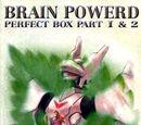 Brain Powerd