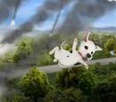 2012 Dálmatas / Grey en Anime