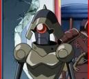 Dragonoid Troops