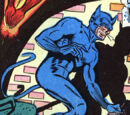 Catman (Earth-616)