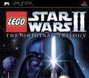 Lego Star Wars II: La Trilogía Original