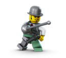 Lego Monster Fighters Wiki