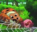 Enemigos de Kirby Triple Deluxe