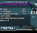 Rifle de combate