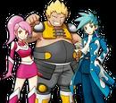 Sinis Trio