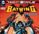 Batwing Vol 1 9