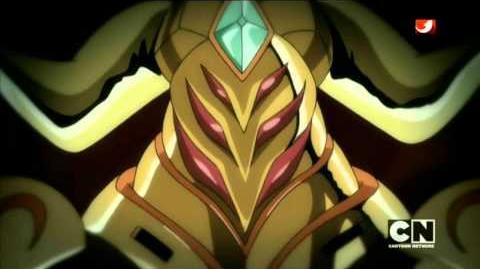 Bakugan Folgen Staffel 4