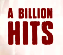 A Billion Hits