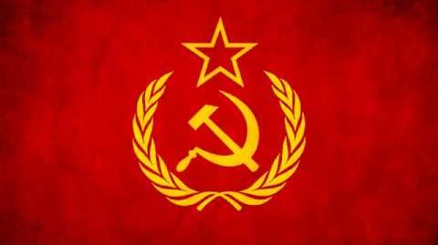 USSR Anthem