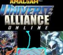Amalgam Universe Alliance Online (Version 1)