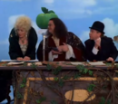 The Witches Council