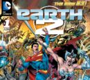 Earth 2/Covers