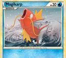 Magikarp (HeartGold & SoulSilver TCG)
