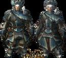 Great Baggi Armor (Blade)