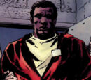 Benjamin Donovan, Jr. (Earth-616)