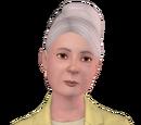 Cornélia Gothik (Partie 1 de Simswiki13390)