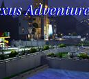 LEGO Nexus Adventures: The Story