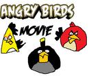 Angry Birds Movie (Fanon)