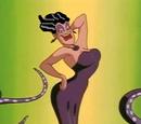 Ursula's Nobody