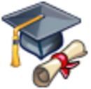 Education career icon.png
