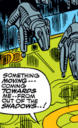 Robot Dog from Tales of Suspense Vol 1 92 001.png