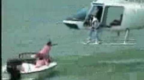 Stupid Pilot
