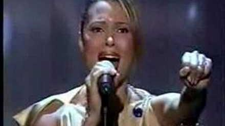 Tamia - Tomorrow (2001)