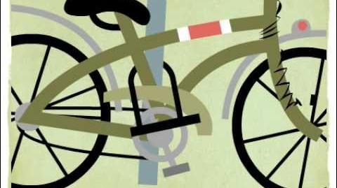 9 ok amiért olyan jó kerékpározni nálunk