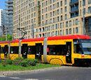 Środki komunikacji miejskiej