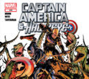 Captain America and Hawkeye Vol 1 630