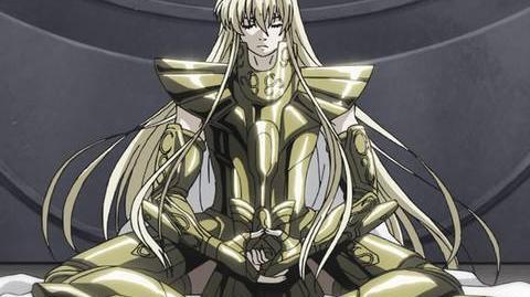 「聖闘士星矢(saint seiya) THE LOST CANVAS 冥王神話」プロモーション・ムービー6