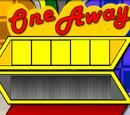 One Away