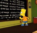 Homer's Triple Bypass/Gags