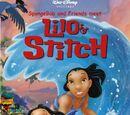 SpongeBob and Friends Meet Lilo & Stitch