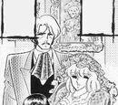 """Saint Seiya - Capítulo 101 """"Los sombríos recuerdos de Pandora"""""""