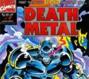 Death Metal Vol 1 1