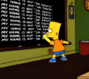 A Streetcar Named Marge/Gags