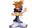 Personnages The World Ends with You