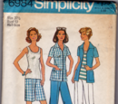 Simplicity 6984