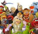 List of The Muppets characters
