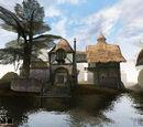 Morrowind: Lokace
