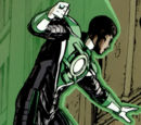 Green Lantern (Earth 23)
