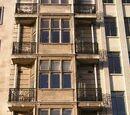 Lima Heights Adjacent/Apartment Complex