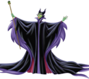 Users who are fans of Maleficent