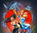 Grimm Fairy Tales Presents Wonderland Vol 1 1