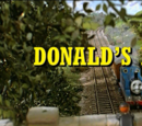 Donald's Duck (song)/Gallery