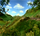 Szmaragdowa Dolina