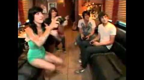 Katy Perry - Funny moments